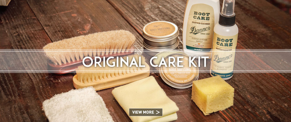 Original Care Kit