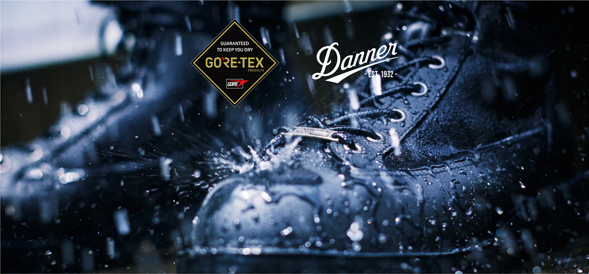 Danner Life by Tyler Sharpe -DANNER FIELD-