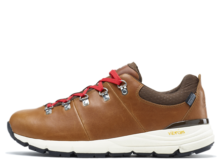 MOUNTAIN 600 LOW TAN