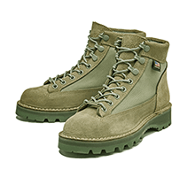 WOMANS DANNER LIGHT MILITARY SAGE