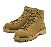WOMANS DANNER LIGHT MILITARY MOJABE