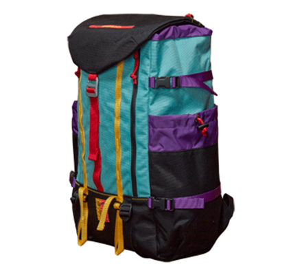MOUNTAIN PACK MULTI
